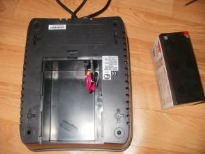powercom spider SPD-850u аккумулятор