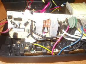 powercom spider SPD-850u плата