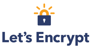 Установка сертификата от Let's Encypt